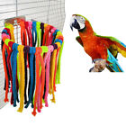Wooden Climbing Ladder Toy Ladder Ladder Cotton Rope Parrot Toy Tool Bird Toy HY
