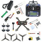 QWinOut three225 225mm Airframe +Flysky i6 FS I6 6CH TX&Receiver DIY Drone Kit