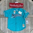 Mitchell & Ness Andre Dawson 1995 Authentic Mesh BP Jersey Florida Marlins on Ebay