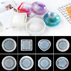 Kyпить Multifunctional DIY Ashtray Mold Resin Crystal Silicone Making Hand Craft Moulds на еВаy.соm