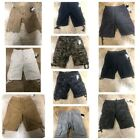SouthPole Men's Cargo Shorts Easy Cargo Size S(28-30)-2XL(44-46). 9001-3367