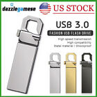 Kyпить 2TB Metal Key USB 3.0 Flash Drive Memory Thumb Stick Storage Pen U Disk New на еВаy.соm