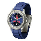 "Boston Red Sox Ladies ""Sparkle"" Watch for the wrist on Ebay"