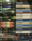 TV Show Collection #2 DVD SEASONS - You Pick Combined Ship $5 Hundreds of Titles