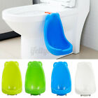 Potty Training Urinal for Boy Baby Toddler Bathroom Pee Trainer Hanging Toilet image