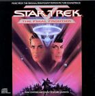 Star Trek V: The Final Frontier [Original Motion Picture Soundtrack] by Jerry... on eBay