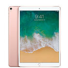 "Apple iPad Pro 2nd Gen 10.5"" Wifi + Unlocked, Gray Silver Gold Rose 64GB 256GB"
