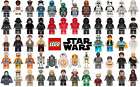 Lego Star Wars Minifigs-You Pick Lot Bulk Size-NEW Only-$3.25 Flat Shipping $10.0 USD on eBay