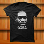 I Can't Breathe Justice George Floyd T-Shirt Black 100% Cotton S-4XL Size image