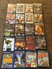 Various Playstation 2 Ps2 Games. Clearance Used
