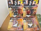 "STAR TREK 5"" FIGURES GENERATIONS-STAR FLEET ACADEMY-CLASSIC SELECT FROM LIST on eBay"