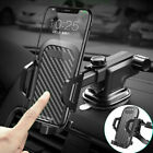 360° Universal Car Mount Holder Air Vent Windshield Cradle For Cell Phone GPS US