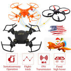 5.8 GHz 4CH 6Axis WIFI FPV HD Camera RC Quadcopter Multi-Fuction Electric Remote