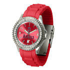 """Los Angeles Angels Ladies """"Sparkle"""" Watch for the wrist on Ebay"""