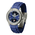 """Detroit Tigers Ladies """"Sparkle"""" Watch for the wrist on Ebay"""