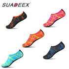 Mens Barefoot Water Skin Shoes Aqua Socks Beach Swim Slip On Surf Yoga Exercise
