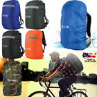 OUTAD Waterproof Dust Rain Cover Travel Hiking Backpack Camping Rucksack Bag W2