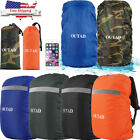 OUTAD Drybag Backpack Waterproof 300D Oxford Fabric Rain Cover Outdoor Ii