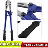 More images of Powerful 18 24 36 Wire Bolt Cutters Croppers Cable Chain Cutting Cutter tool