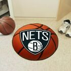 Brooklyn Nets Round NBA Floor Mat or Rug is 27 in. on eBay