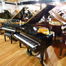 More images of Petrof  Baby Grand Piano Black | 566269 | Sherwood Phoenix