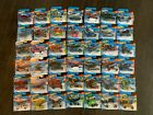 2020 HOT WHEELS G AND J CASE MAINLINE SHORT CARDS VOLUME PRICING $6.95 USD on eBay