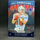Indianapolis Colts Football Cards Various Players/Cards - Your Choice $1.29 USD on eBay