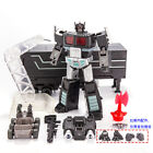 Kids Toy Pocket Size Small Scale MFT Robot Decepticons Megatron Action Figures