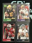 2020 Panini Score Football Black Parallel!!! Complete Your Set!!! You Pick!!! $1.25 USD on eBay