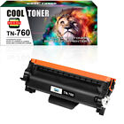 Compatible for Brother DR730 Drum + TN760 New Toner HL-L2350DW MFC-L2710DW