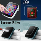1 x For Shanling Q1 MP3 Player Ultra-slim HD Hydrogel Film Scratchproof Replace