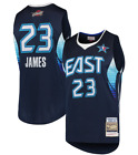Mitchell & Ness LeBron James 2009 All Star Game Jersey Mens S L Lakers Cavs NEW on eBay