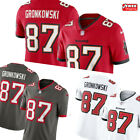 Men's Tampa Bay Buccaneers Rob Gronkowski Jersey #87 Vapor Limited Stitched $48.99 USD on eBay