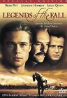 Legends of the Fall (DVD, 2000, Special Edition) **DISC ONLY**