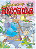 More images of Recorder - Introducing Recorder Beginner Book with CD - F2