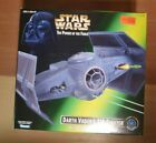 Kenner 1995 Star Wars Power of The Force Vehicles Variety: Landspeeder,A-Wing...