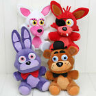 Kids Plushie Toy For Five Nights at Freddy's FNAF Horror Game Plush Doll Figure