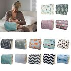 Breast Feeding Baby Maternity Soft Nursing Arm Pillow Baby Support Pillow