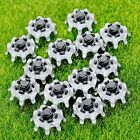 28x Golf Shoes Spikes Pins For Footjoy Replacement Soft Fast Twist Studs Tri-Lok