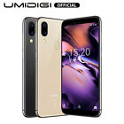 Umidigi A3 Global Version Unlocked 5.5'' Smartphone Dual Sim Quad Core 2gb+ 16gb