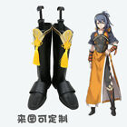 Fire Emblem Oboro Cosplay Boots Handmade Cosplay Shoes Customized