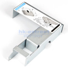 """2.5"""" 3.5"""" SAS HDD Tray Caddy Adapte For Dell PowerEdge R720 R710 R620"""
