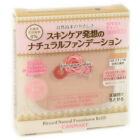 Canmake Japan Blessed Natural Makeup Powder Foundation 10g SPF25 PA++ Refill