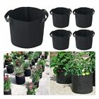 5/10/15/20 Gal Vegetable Planter Container Pot Potato Grow Bag Tomato Planting