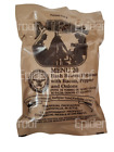 1 INDIVIDUAL 2022 MRE - YOU CHOOSE MENU! - GENUINE US MILITARY MEAL READY TO EAT