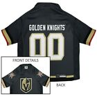 Vegas Golden Knights Pet Jersey $35.63 USD on eBay
