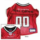 Atlanta Falcons Dog Jersey $35.63 USD on eBay