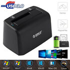 ORICO 2.5/3.5 inch USB3.0 SATA HDD SSD Enclosure Hard Drive Disk Box for L BEST