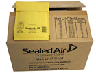 CLEARANCE MAIL-LITE-LITES PADDED JIFFY ENVELOPES GOLD - FAST ROYAL MAIL DELIVERY