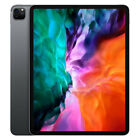 Apple iPad Pro 12.9in, 4th Gen. (2020) - 128GB 256GB 512GB 1TB, LTE, Two Colors